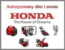 Serwis Honda Urządzenia